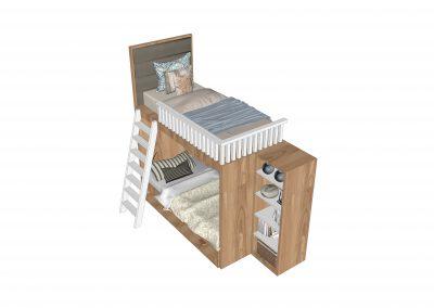 Deskbed-Tumpuk-Tampak-12