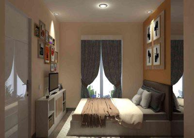 SMART HOUSE - GREEN HILLS - GRESIK (13)