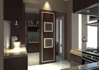 SMART HOUSE - GREEN HILLS - GRESIK (16)