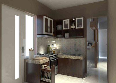 SMART HOUSE - GREEN HILLS - GRESIK (18)