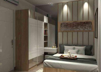 SMART HOUSE - GREEN HILLS - GRESIK (2)