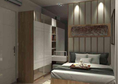 SMART HOUSE - GREEN HILLS - GRESIK (3)